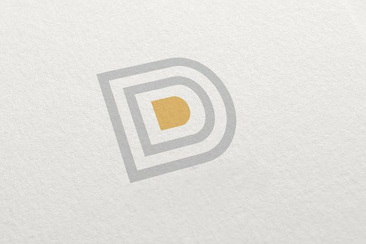 サービスロゴデザイン