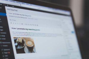 ブログのコンテンツは財産。