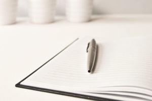 手帳・ノートのデジタル管理