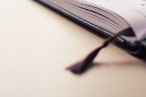 デジタルの時代にわざと紙。手帳はデジタルそれともアナログ