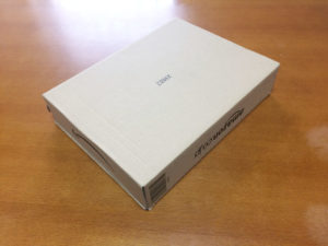 はじめてKindle paperwhiteを購入!初の電子書籍!