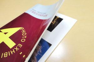 写真をまとめた作品集のデザイン・冊子編集