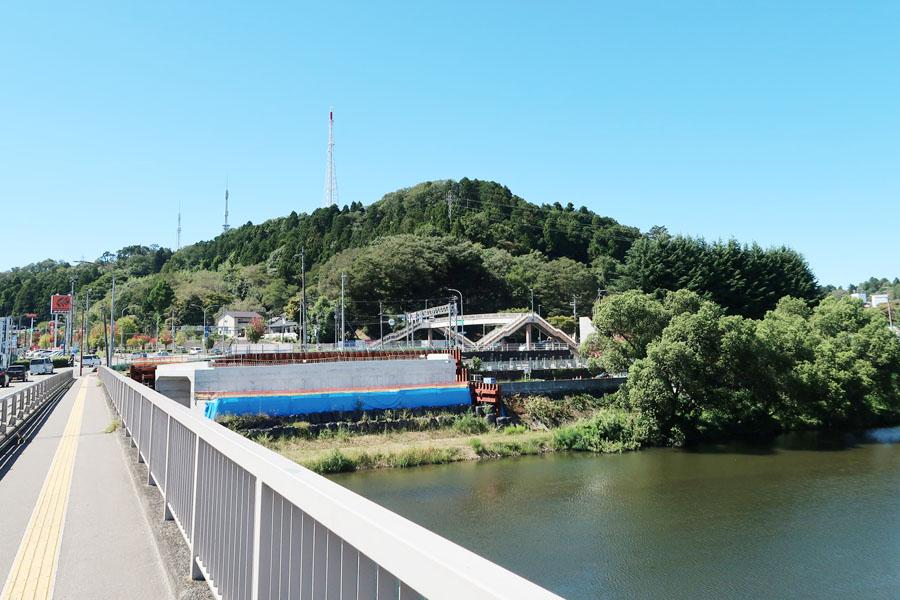 仙台市宮沢橋
